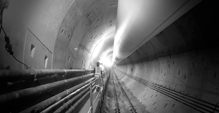 Investigations for the Copenhagen Metro Cityring